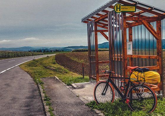 ciclabile danubio austria in bicicletta viaggiare in solitaria ciclovia da salisburgo a vienna