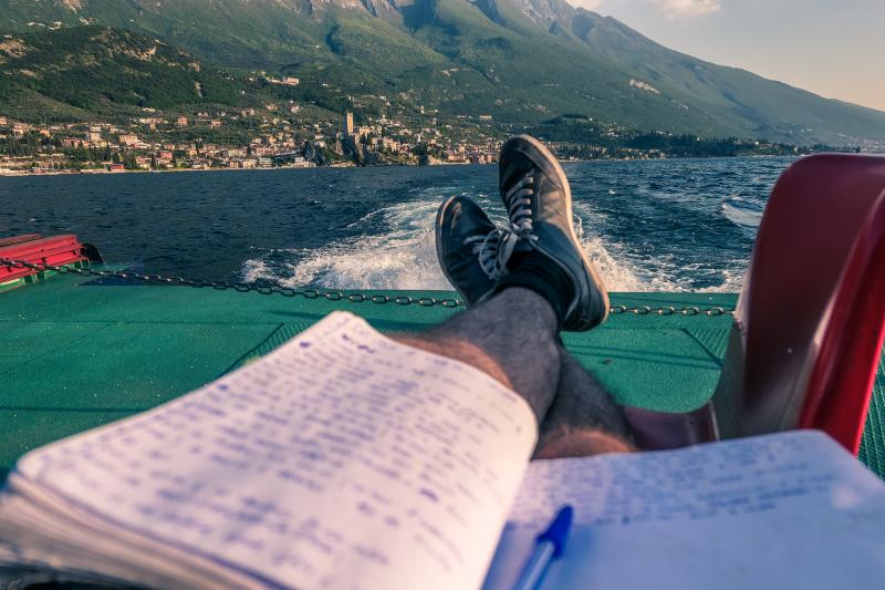 blog scrittura articoli viaggiare in solitaria diario di viaggio
