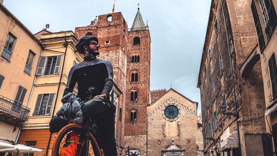 albenga cicloturismo bikepacking liguris