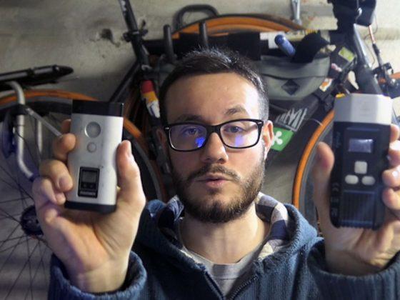 due luci da bicicletta potentissime recensione e confornto