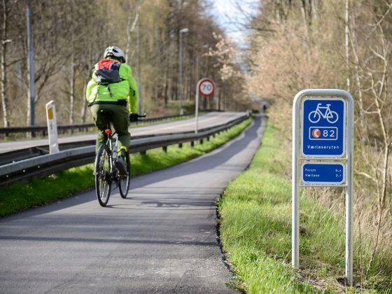 10 motivi perchè in danimarca vanno tutti in bicicletta