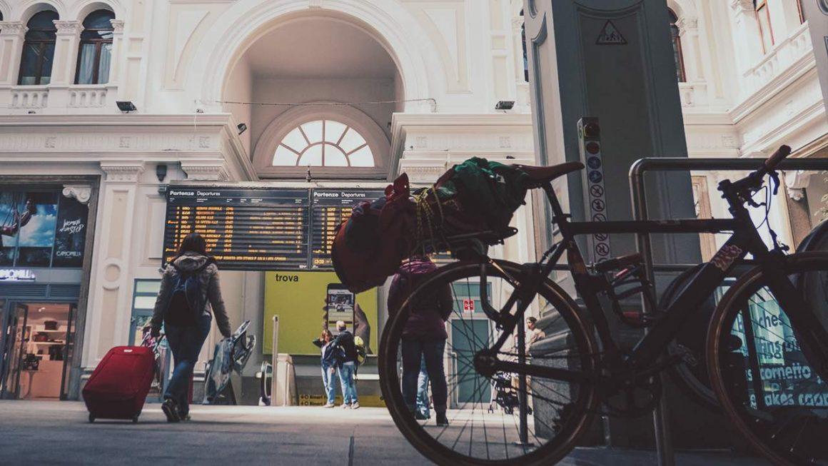 viaggiare in bicicletta trenitalia