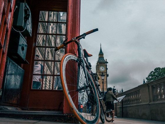 londra bicicletta fixed scatto fisso urban l